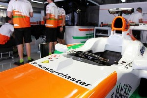 force india 2